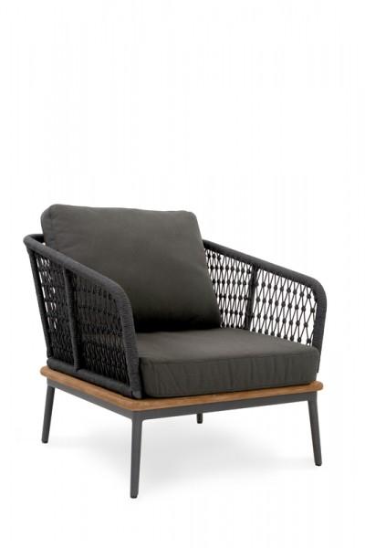 Niehoff Freeport Lounge-Sessel